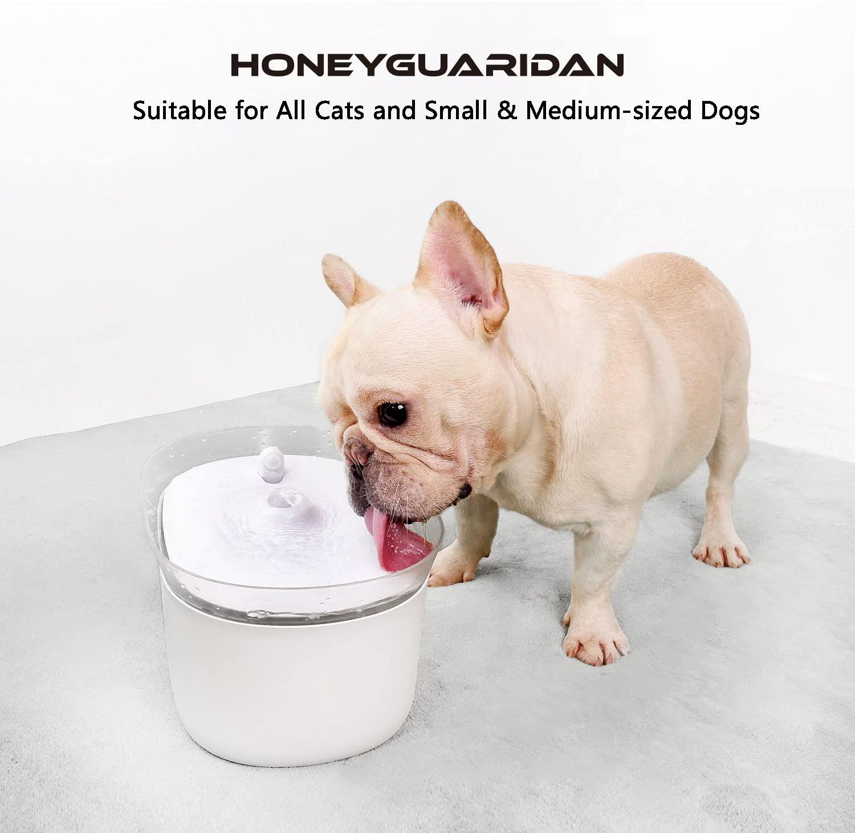 Bebedero Honey Guaridan
